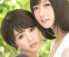 綺麗なお姉さんと美少女がお互いカラダを激しく求めあう情熱的なレズセックス!