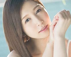 色白の綺麗なお姉さんがあの頃の恥じらいと感動を取り戻すためにAVデビュー!!