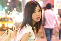 日本で生まれ育ったコリアンハーフ美女がAVデビュー! 3Pセックスでイキまくり!! 【tube8】
