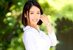 【濱松愛季】 元女子アナウンサーをマンコを開発させる! デカチン挿入の激ピストン3Pセックス! 【tube8】