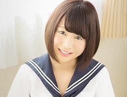 【広瀬みお】 激カワ女子校生がメイドコスプレをしてご奉仕セックス! 【tube8】