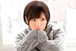 【稲村ひかり】 フットサル部の激カワショートカット美女、クラスメイトや教師からイジメられる・・・公開3Pセックス! 【tube8】