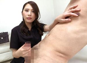 【花咲いあん】乳首専門エステティシャンに しっとり乳首責め手コキで抜かれる!