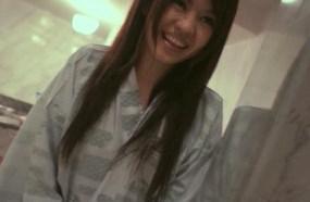桜井〇奈子似の美女がまったり乳首責めフェラ!「びっくりして飲んじゃった・・」