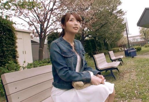 桐谷○玲に似てると言われる新卒22歳の建設会社勤務りほちゃん参上!