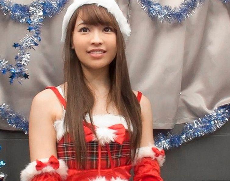 男女の一大イベント、クリスマス!そんな大切な日なのにクリぼっちな 可愛い女子達をナンパ!