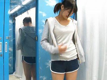 【マジックミラー号】「こんなの濡れちゃいます///」MM号でスレンダーな美少女ロリ娘をハメ倒すw【素人ナンパ企画】