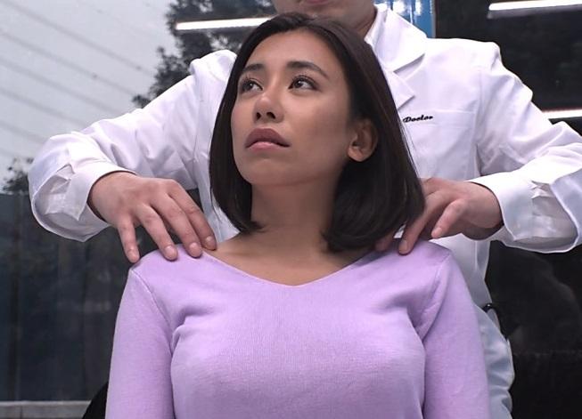 【マジックミラー号】『初イキ体験してみませんか?』オーガズム未経験の主婦が初めての巨根体験でガンイキする瞬間www