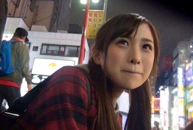 【素人ナンパ】新垣●衣激似!?なんだこのスレンダーボディはwwSSS級の神待ち美少女は148cm37kgのAAカップ♪