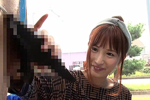 【MM号】北関東3県対抗県民性調査!茨城・水戸の負けず嫌い女子ナンパ編