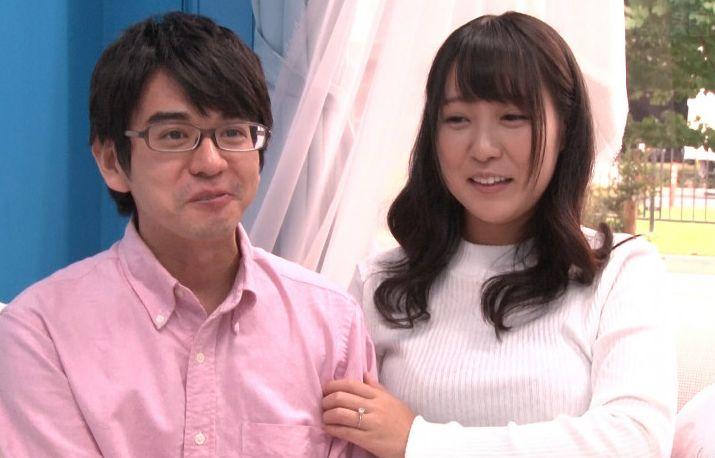 マジックミラー号 結婚間近なカップルがミラー号に乗車!結婚資金の為、「声我慢できたら100万円!」のゲームに彼女さんが参加してくれました!