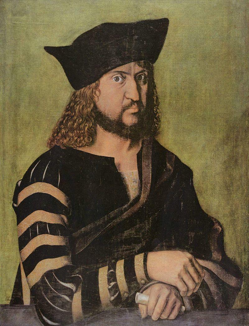 800px-Albrecht_Dürer_076