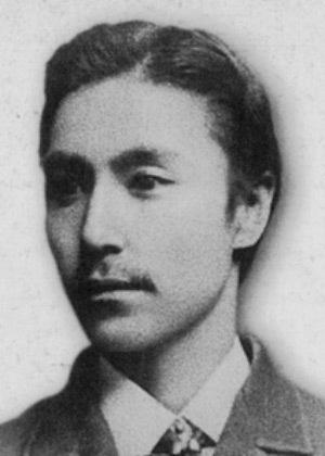 東郷平八郎 1877年