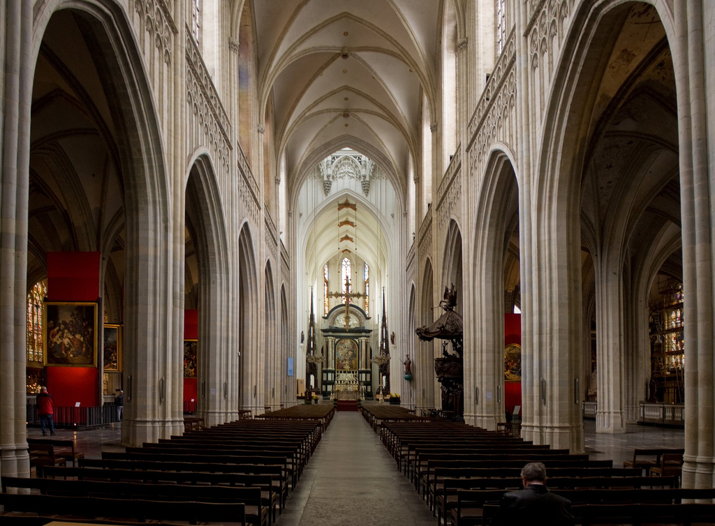 アントワープ大聖堂