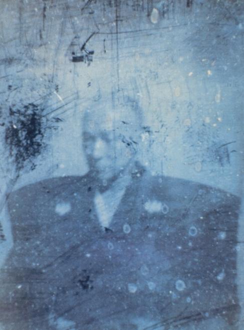 島津斉彬 1857年撮影、尚古集成館蔵