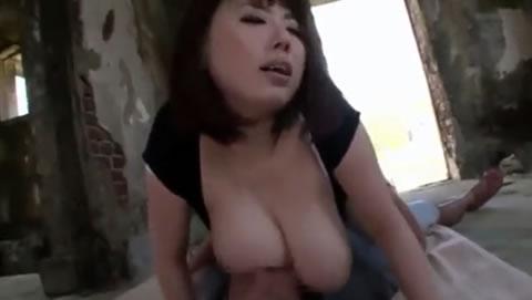 [お姉さん]「YUUKA」(PORNOGRAPH)