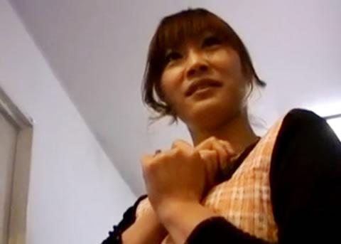【AV女優】 葛飾共同区営団地 日焼け少女わいせつ映像