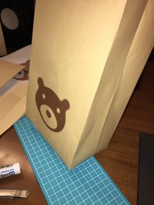 ポケ森の住人がくれるプレゼントの袋4