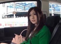 前田由美をナンパ