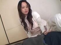 藤森綾子お母さん