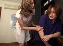 山本美和子お母さん