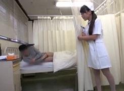 高瀬杏看護師