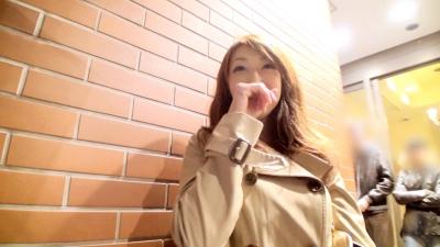 大阪ですげースタイルいい女性