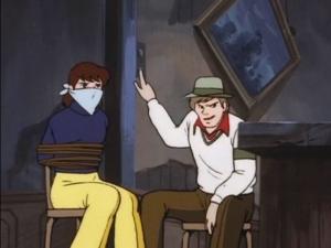 空手バカ一代 25 (1)