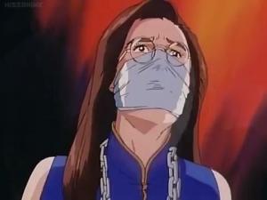 クライング フリーマン OVA 2 (1)