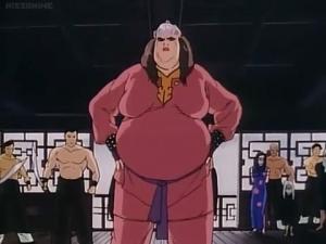 クライング フリーマン OVA 2 (2)