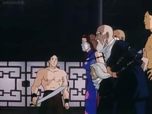 クライング フリーマン OVA 2 (3)