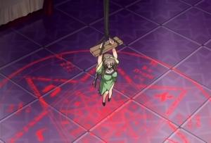 淫堕の姫騎士ジャンヌ 01 (1)