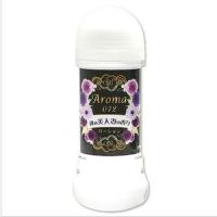 【AROMA 072 夜の美人妻の香り】の詳細を見る