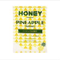 【honey powder(ハニーパウダー) パイナップルの香り】の詳細を見る