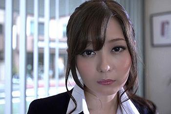 【石原莉奈】社長のいいなりになり性奴隷にされてる美人秘書