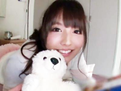 【三上悠亜】元国民的アイドルで極上BODYを持った美女とのイチャラブ同棲生活!