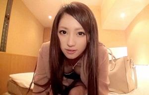 桃谷エリカが素人時代に出演した伝説のハメ撮り映像!