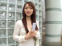 【無修正】乙井なづな SNSでゲットしたスレンダー美女を即連れ込んでハメ撮り