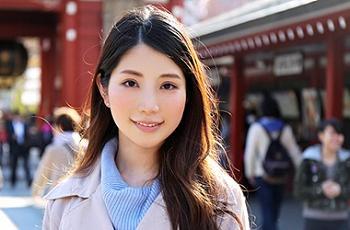神戸でゲットした清楚な佇まいの美人若妻を即ホテル連れ込んでハメ撮り