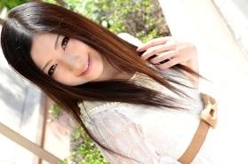【無修正】斉木ゆあ 綺麗なおっぱい激しく揺らしながらイキまくる敏感美少女との濃密セックス