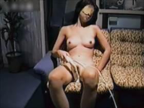 個人撮影 エロいわ~!嫁がオーガズムで痙攣してる様子を旦那が撮影して投稿したリアルなやつで抜け