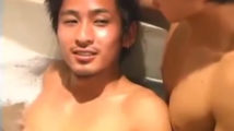 【ゲイ動画】いつもありがとう・・・互いのカラダの事は何でも知っているゲイカップルのラブセックス!