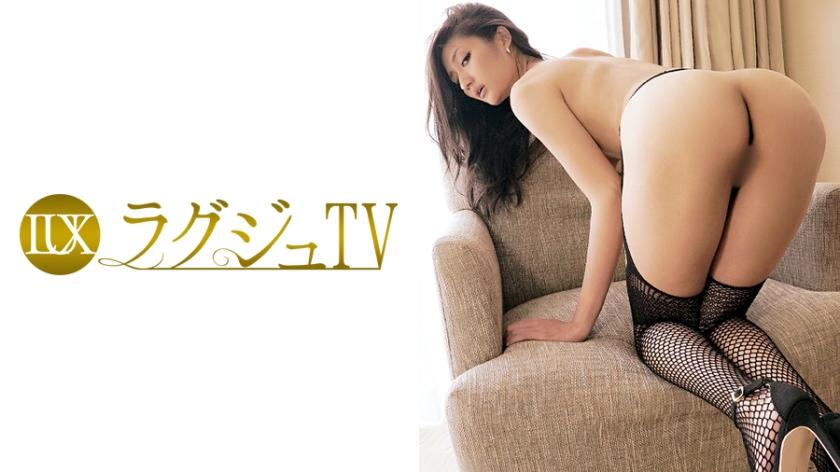 ムチムチ美尻の元モデル!!物足りなさを満たされ大興奮イキまくり!