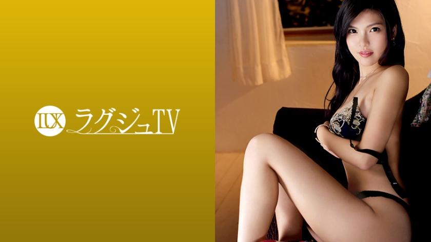 日本人が恋しい日焼け美乳美女!!スタイル抜群アジアンビューティ!