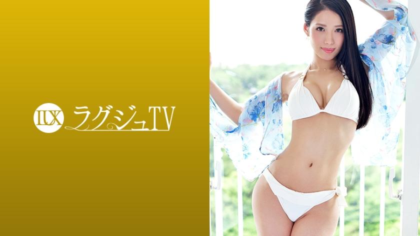 ラグジュTV971_北山瑠璃_31歳_バー経営_top