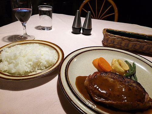20171129草津温泉のレストラン、レストランガーデン2