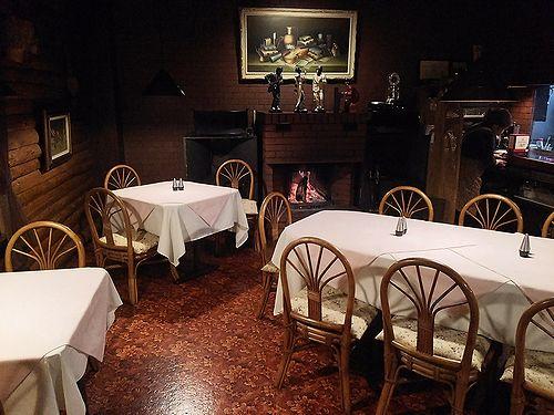 20171129草津温泉のレストラン、レストランガーデン4