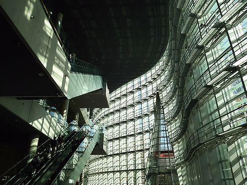 20171206国立新美術館、安藤忠雄展2