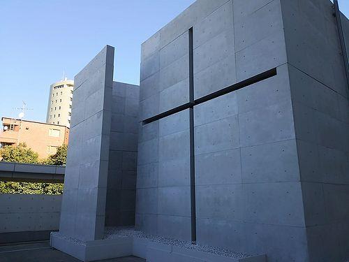 20171206国立新美術館、安藤忠雄展3