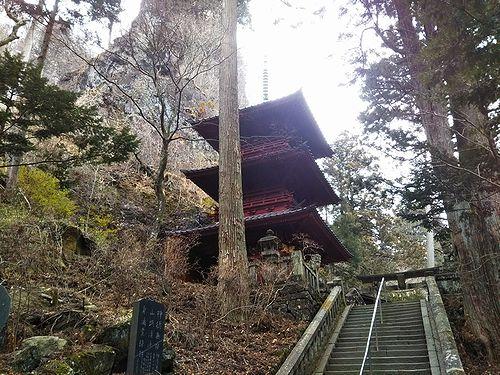 20180118榛名神社初詣3